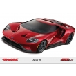 Traxxas 4Tec 2.0 Ford GT/Mustang GT