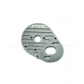 STRC CNC Machined Aluminum Heatsink Motor Plate for SC10, T4 and B4 (GM)