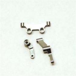 CNC Machined Aluminum Steering Bellcrank set for B5, B5M, T5M (GM)