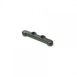 CNC Machined Aluminum HD Front Hinge-pin Brace for Associated B5, B5M, T5M (GM)
