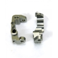 CNC Machined Aluminum Front Caster Block for B5, B5M, T5M (GM)