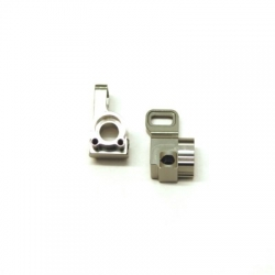 CNC Machined Aluminum Rear Hub Carriers for B5, B5M, T5M (GM)