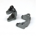 CNC Machined Aluminum Precision Front Caster Blocks (GM) 1 pair