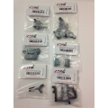 CNC Machined Alum. option parts package for Traxxas Nitro Slash (GM)