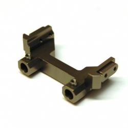 CNC Machined Aluminum Heavy Duty Rear Bumper mount for Associated Enduro (GM)
