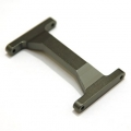 CNC Machined Aluminum Heavy Duty Rear Chassis Brace Associated Enduro (GM)