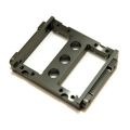 CNC Machined Aluminum Heavy Duty Servo Mount Tray for Associated Enduro (GM)