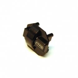CNC Machined Aluminum Diff Cover for Element Enduro (Black)
