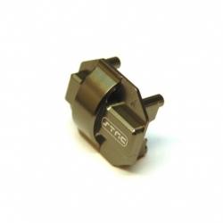 CNC Machined Aluminum Diff Cover for Element Enduro (GM)