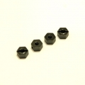 CNC Machined Aluminum 6.5mm Hex Adapters for Associated Enduro (GM)