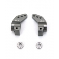 ST Racing Concepts CNC Precision Machined 0.5 deg. toe-in rear hub carriers (w/oversized outer bearings) GM