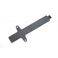 STRC Carbon Fiber Extended Battery Hold Down Plate