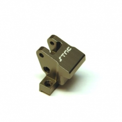 CNC Machined Alum. HD Rear Chassis Brace Mount for Limitless/Infraction (GM)