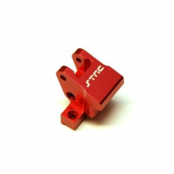 CNC Machined Alum. HD Rear Chassis Brace Mount for Limitless/Infraction (R)