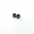 CNC Machined Alum. Spacers 6mm (1 pair) GM