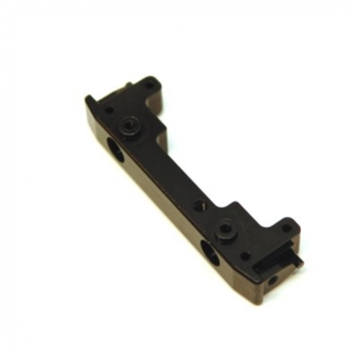 CNC Machined Alum  Front Bumper Mount/Chassis Brace For