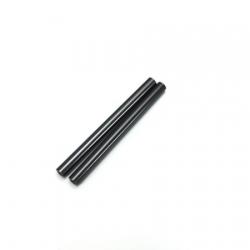 CNC Machined Aluminum 6x74mm threaded links (1 pair, GM)