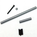 STRC Precision Aluminum Steering upgrade kit for SCX10 (GM)