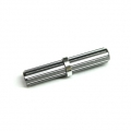 CNC Machined Aluminum Center driveshaft Spline for SCX10 (1 pcs) GM
