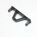 CNC Machined Aluminum Rear Chassis Rail Brace SCX10, SCX10 II (GM)