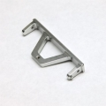 CNC Machined Aluminum Rear Chassis Rail Brace SCX10, SCX10 II (S)
