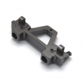 CNC Machined Alum. Rear Bumper Mount for SCX10 (Rubicon, G6 only) SCX10 II GM