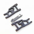 STRC Aluminum Front A-arm set for Traxxas Slash/Stampede/Rustler (1 pair) GM