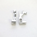 STRC CNC Machined Aluminum C-Hubs for Slash 4x4 (Silver) 1 pair