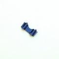 STRC CNC Machined Aluminum Front Shock Towers for Traxxas mini Slash/E-revo (Blue)