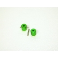Wheely King/Axial Scorpion Crawler Diff Lockers (1 pair) Green