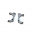 CNC Machined Aluminum Precision Caster Blocks (1 pair) for Blitz, E-Firestorm (GM)