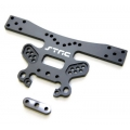 STRC CNC Machined Aluminum HD Front 
