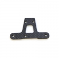 STRC Graphite Upper Steering Plate for Jammin SCRT10