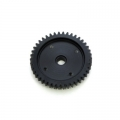 STRC Light Weight Machined Delrin 42T Center Spur Gear