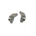 CNC Machined Aluminum Precision Rear Hub Carriers (1 pair) for Blitz, E-Firestorm (GM)