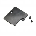 ST Racing Concepts Light Weight graphite electronics mounting plate