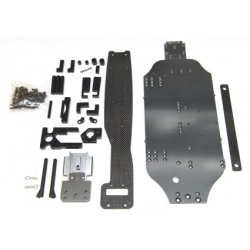 STRC Slash 4x4 LCG Conversion Kit (Black Anodized) Available Now