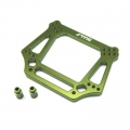 Stampede/Rustler/Bandit/Slash 6mm HD Alum. Front Shock Tower (Green)
