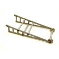 STRC CNC Machined Aluminum Wheelie bar kit for Slash 2WD/Rustler/Bandit (GM)