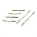 STRC Concepts CNC Machined Pro-Light AL7075-T6 Aluminum Turnbuckle Kit for Slash 2WD (B)