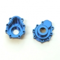 CNC Machined Alum. Portal Drive Outer Housing (1 pair) front or rear for Traxxas TRX-4 (B)