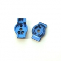CNC Machined Alum. Rear Axle Portal Drive Mount (1 pair) for Traxxas TRX-4 (B)