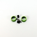 STRC Replacement Joints, pins and aluminum sleeves for STA30464 (Green)