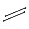 STRC Heat Treated Carbon Steel Universal shafts for OFNA Hyper 10SC (1 pair)