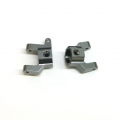 CNC Machined Alum. Front C-Hub Carrier (1 pair) GM