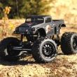 Project Izilla Monster Truck Racing Chassis
