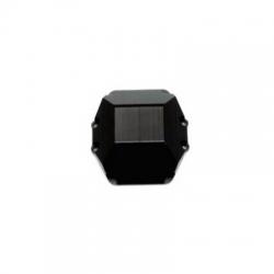 STRC Ver. 2CNC Machined Alum. HD Diff Cover for Axial Wraith, Yeti (Black)