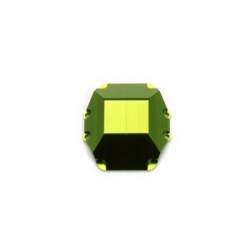 STRC Ver. 2 CNC Machined Alum. HD Diff Cover for Axial Wraith (Green)