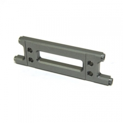 CNC Machined Aluminum HD Rear Cage Stiffener (GM)