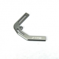 CNC Machined Aluminum Chassis Brace for Axial Yeti (GM)